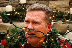karácsonyi katasztrófák