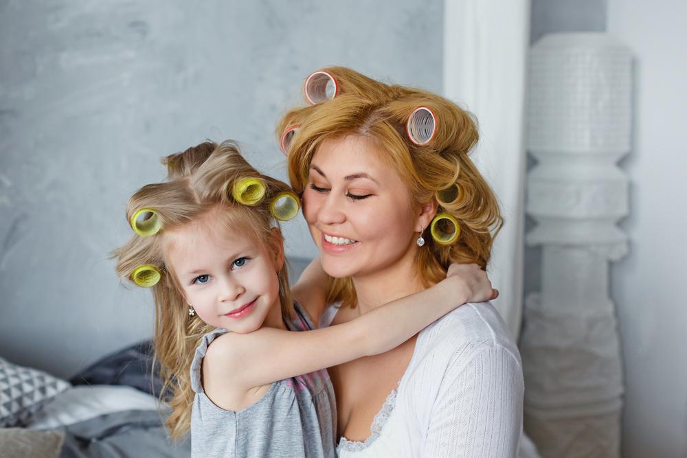 szoros anya lánya kapcsolat